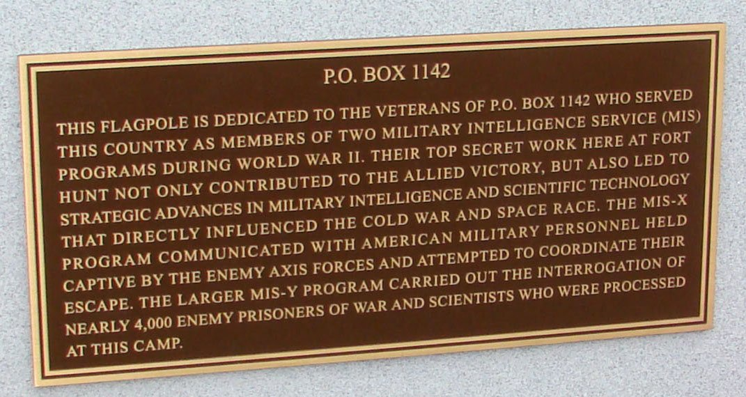 PO BOX 1142 Funded by BloodBanker