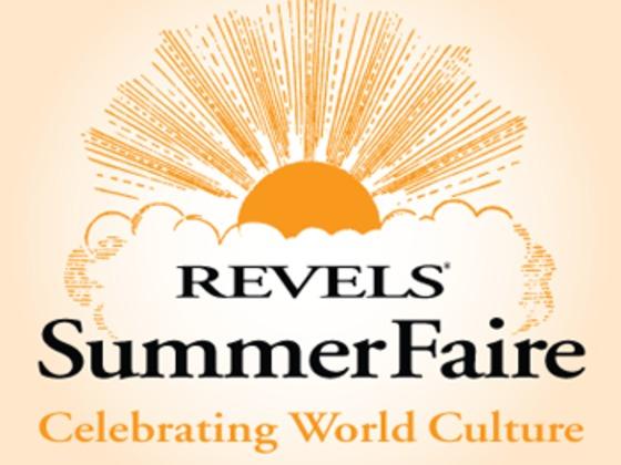 """Revels SummerFaire 2012"""