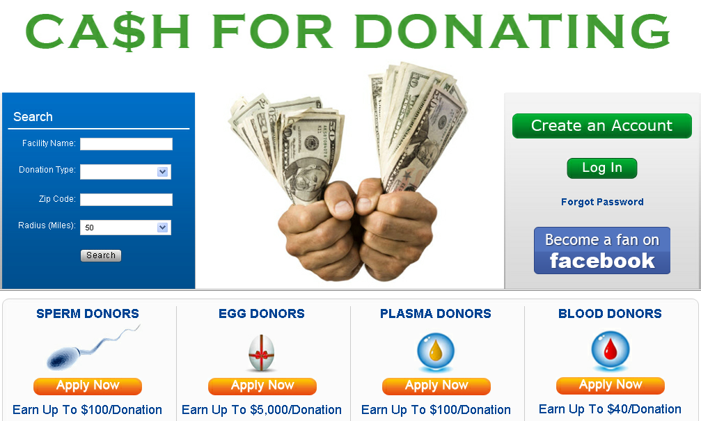 Donate Plasma Mn