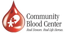 Give blood at Community Blood Center Ohio
