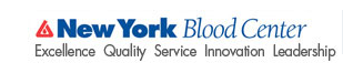 Give blood at New York Blood Center
