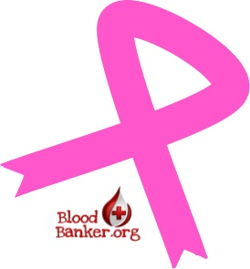 Help breast cancer patients by donating blood
