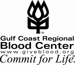 Donate Blood at Gulf Coast Regional
