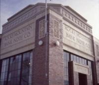 Rockey Mountain Bank Note Company