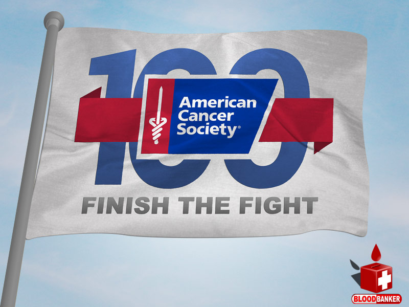 """American Cancer Society 100th year"""